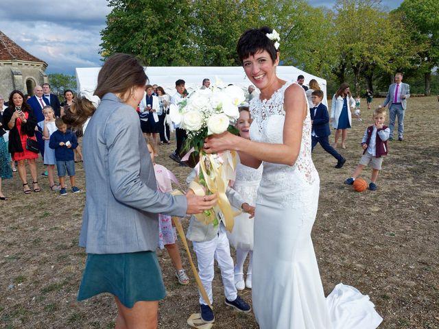 Le mariage de Fabrice et Sandrine à Commentry, Allier 357