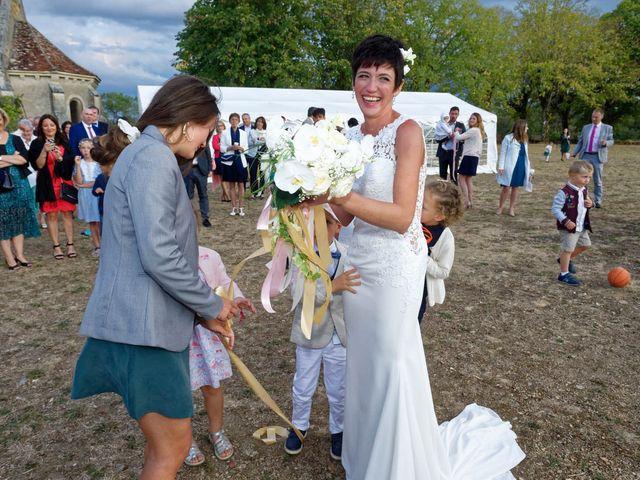 Le mariage de Fabrice et Sandrine à Commentry, Allier 358