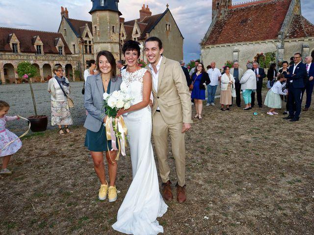 Le mariage de Fabrice et Sandrine à Commentry, Allier 359