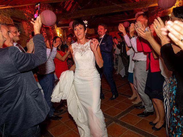 Le mariage de Fabrice et Sandrine à Commentry, Allier 369