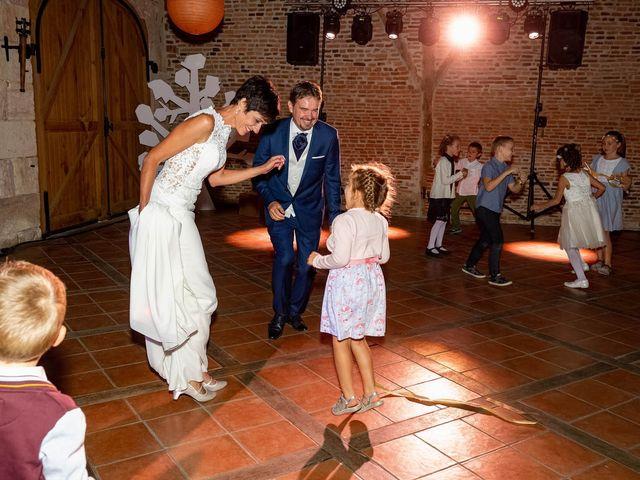Le mariage de Fabrice et Sandrine à Commentry, Allier 371