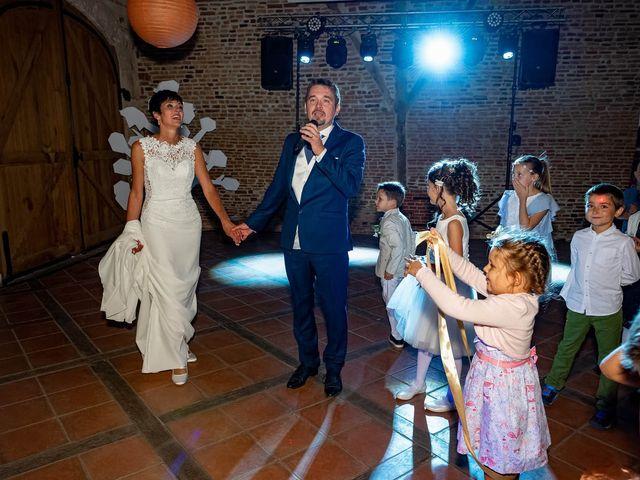 Le mariage de Fabrice et Sandrine à Commentry, Allier 372