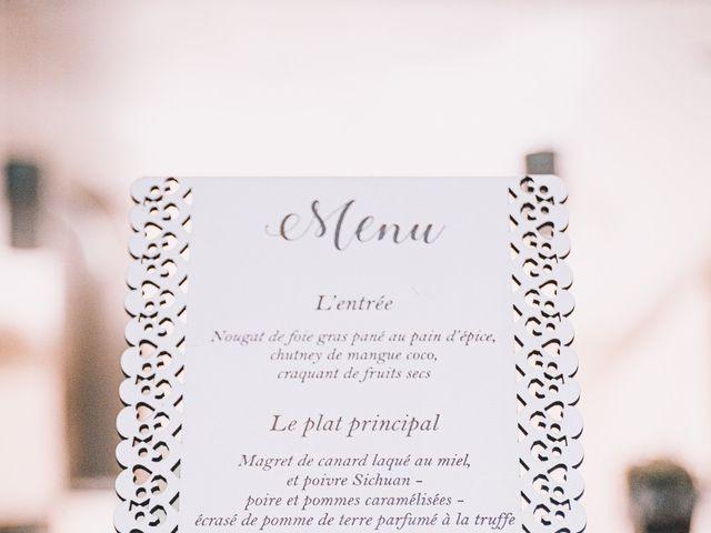 Le mariage de Ihab et Ornella à Ris-Orangis, Essonne 27
