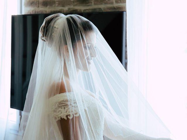 Le mariage de Ihab et Ornella à Ris-Orangis, Essonne 68