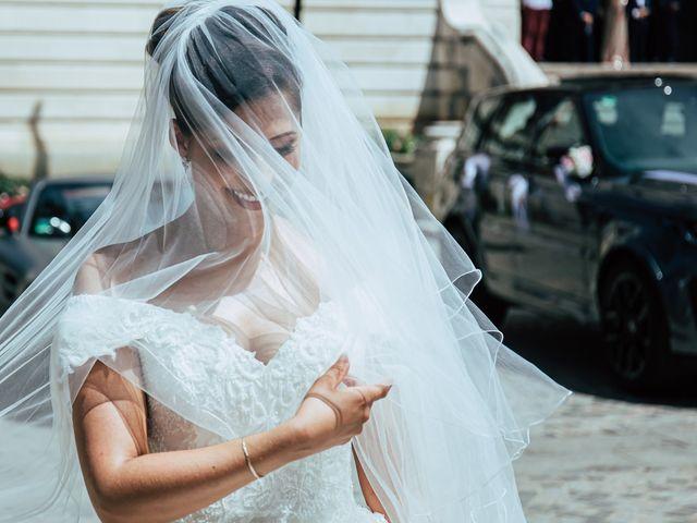 Le mariage de Ihab et Ornella à Ris-Orangis, Essonne 81