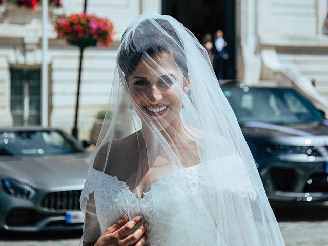 Le mariage de Ihab et Ornella à Ris-Orangis, Essonne 85