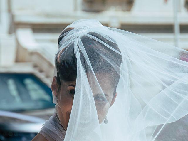 Le mariage de Ihab et Ornella à Ris-Orangis, Essonne 91