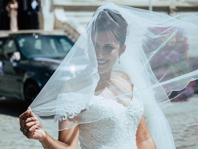 Le mariage de Ihab et Ornella à Ris-Orangis, Essonne 94