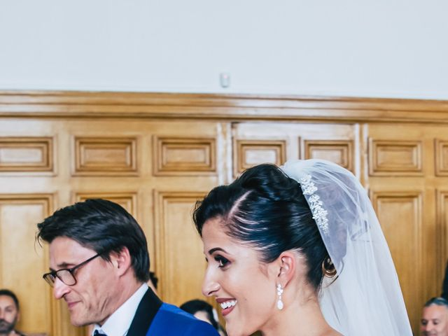 Le mariage de Ihab et Ornella à Ris-Orangis, Essonne 107