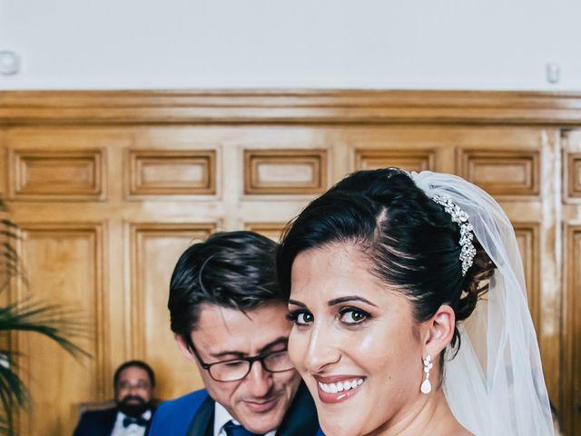 Le mariage de Ihab et Ornella à Ris-Orangis, Essonne 108