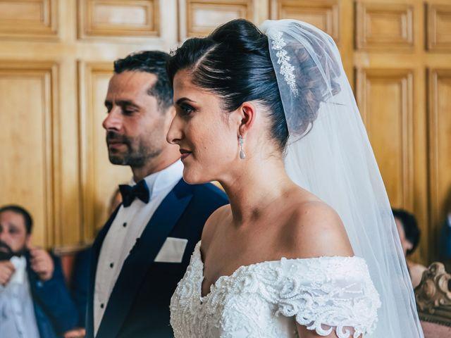 Le mariage de Ihab et Ornella à Ris-Orangis, Essonne 117