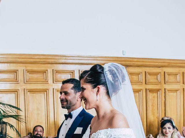Le mariage de Ihab et Ornella à Ris-Orangis, Essonne 121