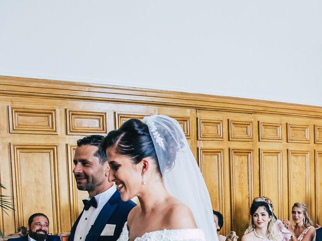 Le mariage de Ihab et Ornella à Ris-Orangis, Essonne 122