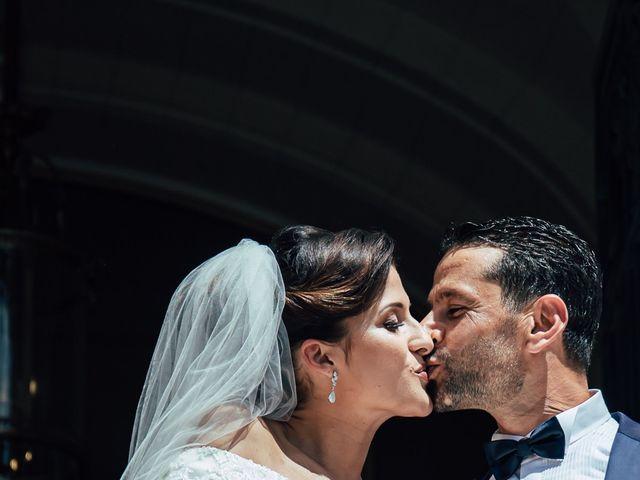 Le mariage de Ihab et Ornella à Ris-Orangis, Essonne 143