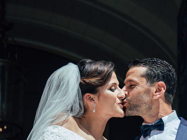 Le mariage de Ihab et Ornella à Ris-Orangis, Essonne 144