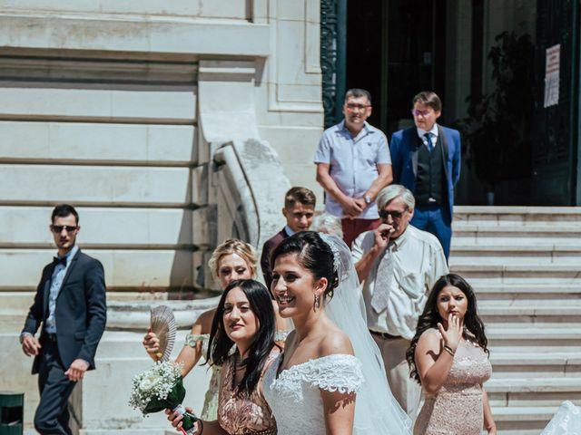 Le mariage de Ihab et Ornella à Ris-Orangis, Essonne 151