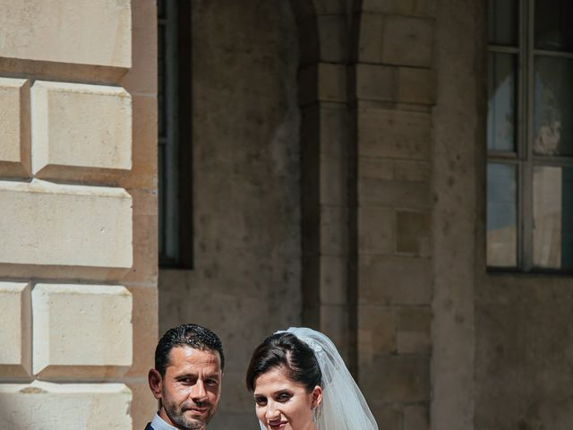 Le mariage de Ihab et Ornella à Ris-Orangis, Essonne 156