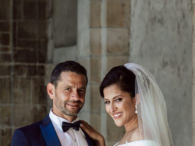 Le mariage de Ihab et Ornella à Ris-Orangis, Essonne 161