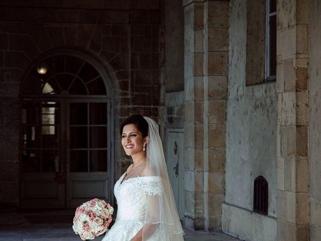 Le mariage de Ihab et Ornella à Ris-Orangis, Essonne 164