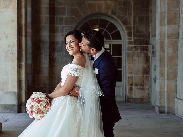 Le mariage de Ihab et Ornella à Ris-Orangis, Essonne 176