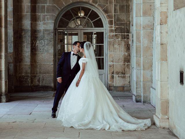Le mariage de Ihab et Ornella à Ris-Orangis, Essonne 181