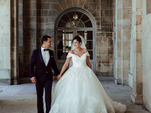 Le mariage de Ihab et Ornella à Ris-Orangis, Essonne 183