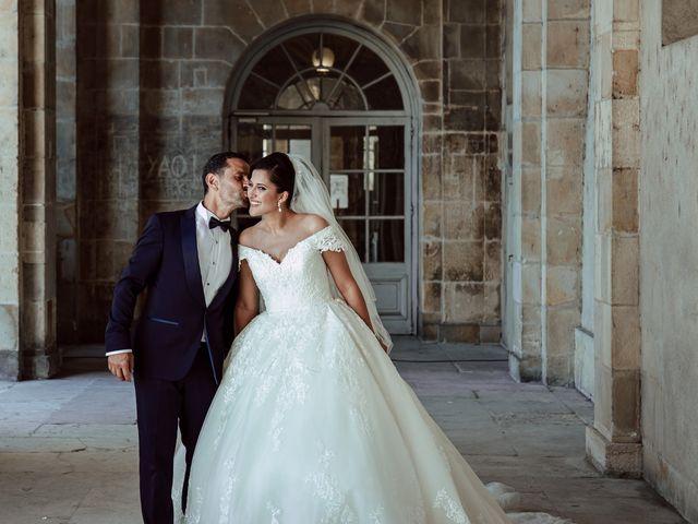 Le mariage de Ihab et Ornella à Ris-Orangis, Essonne 184