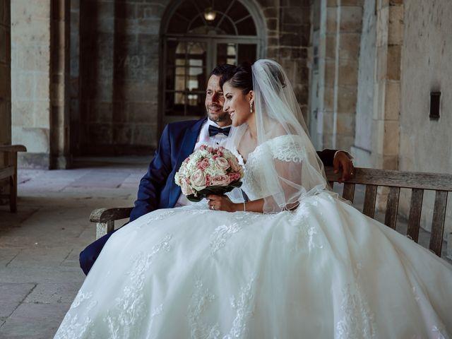 Le mariage de Ihab et Ornella à Ris-Orangis, Essonne 187