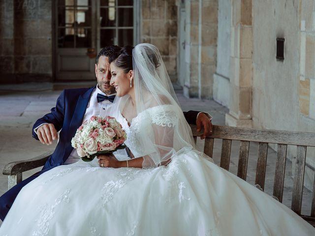Le mariage de Ihab et Ornella à Ris-Orangis, Essonne 188