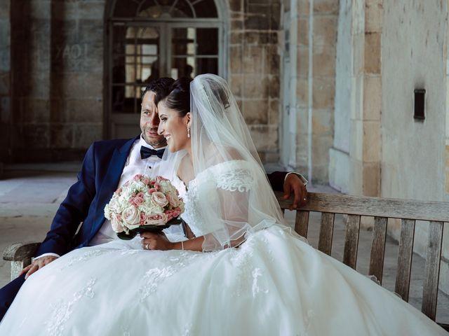 Le mariage de Ihab et Ornella à Ris-Orangis, Essonne 189