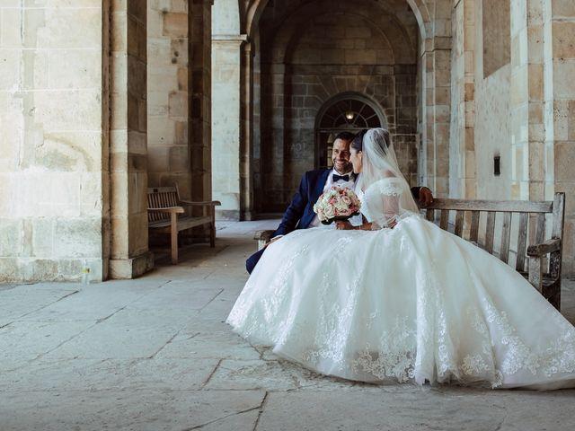 Le mariage de Ihab et Ornella à Ris-Orangis, Essonne 190