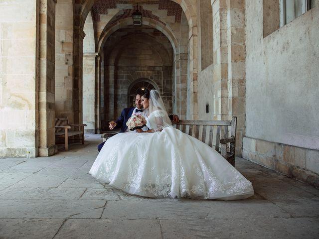 Le mariage de Ihab et Ornella à Ris-Orangis, Essonne 192
