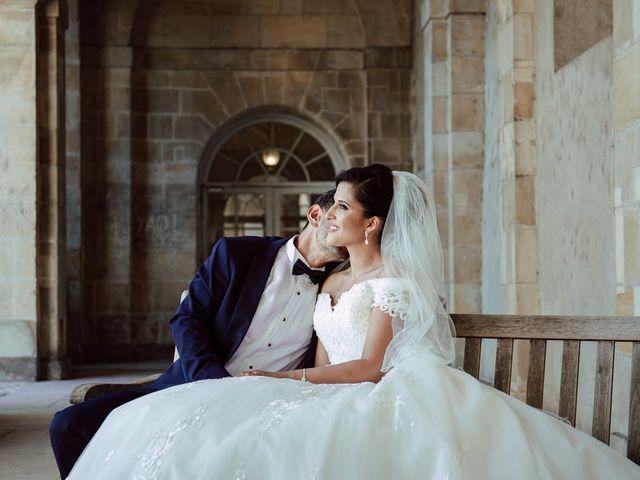 Le mariage de Ihab et Ornella à Ris-Orangis, Essonne 193