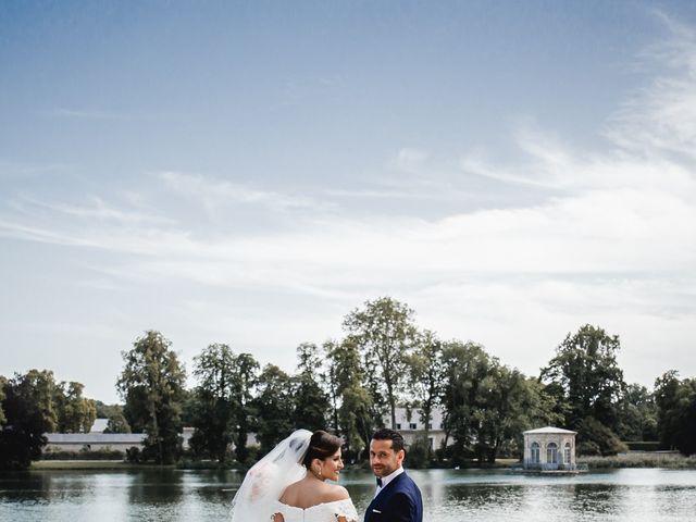 Le mariage de Ihab et Ornella à Ris-Orangis, Essonne 197