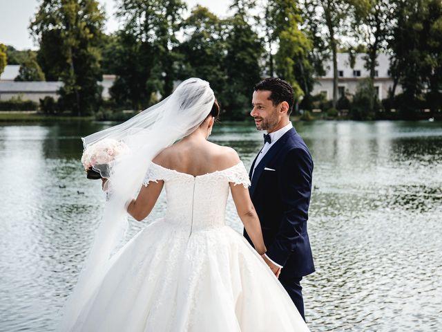 Le mariage de Ihab et Ornella à Ris-Orangis, Essonne 199