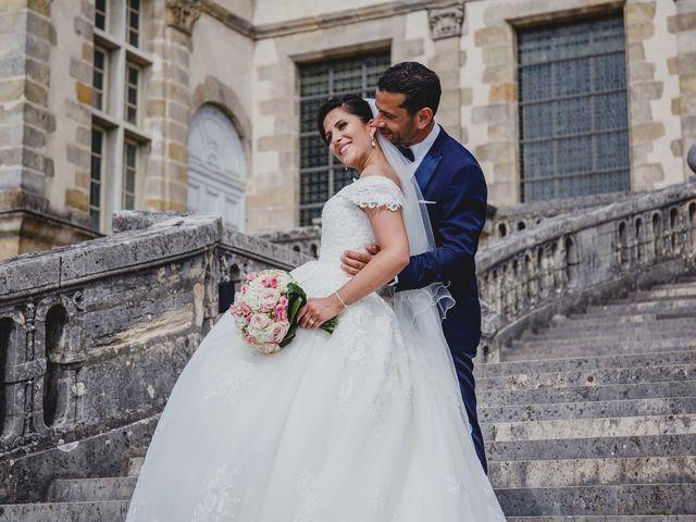 Le mariage de Ihab et Ornella à Ris-Orangis, Essonne 206