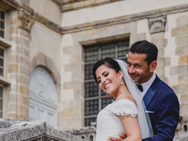Le mariage de Ihab et Ornella à Ris-Orangis, Essonne 207