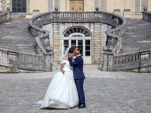 Le mariage de Ihab et Ornella à Ris-Orangis, Essonne 212