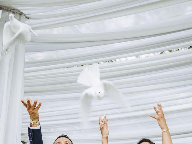 Le mariage de Ihab et Ornella à Ris-Orangis, Essonne 220