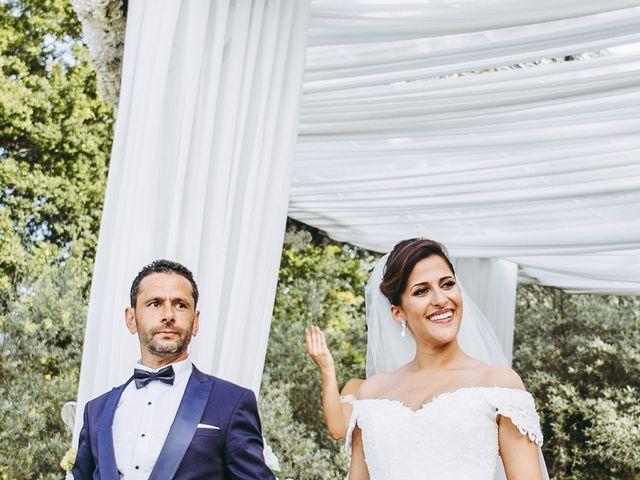 Le mariage de Ihab et Ornella à Ris-Orangis, Essonne 221