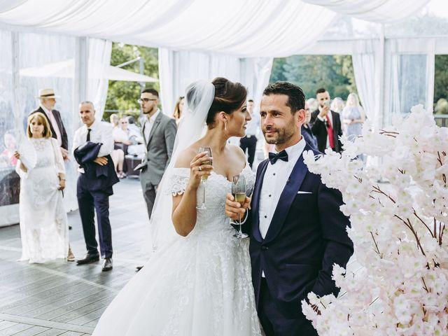 Le mariage de Ihab et Ornella à Ris-Orangis, Essonne 225