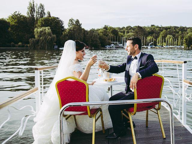Le mariage de Ihab et Ornella à Ris-Orangis, Essonne 226