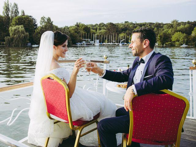 Le mariage de Ihab et Ornella à Ris-Orangis, Essonne 227
