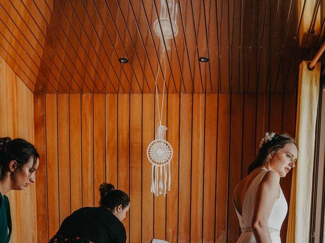 Le mariage de Laurent et Emma à Saint-Clar-de-Rivière, Haute-Garonne 8