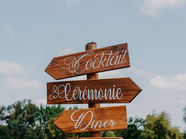 Le mariage de Laurent et Emma à Saint-Clar-de-Rivière, Haute-Garonne 11