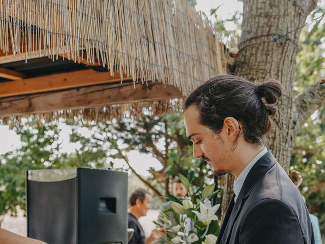 Le mariage de Laurent et Emma à Saint-Clar-de-Rivière, Haute-Garonne 15