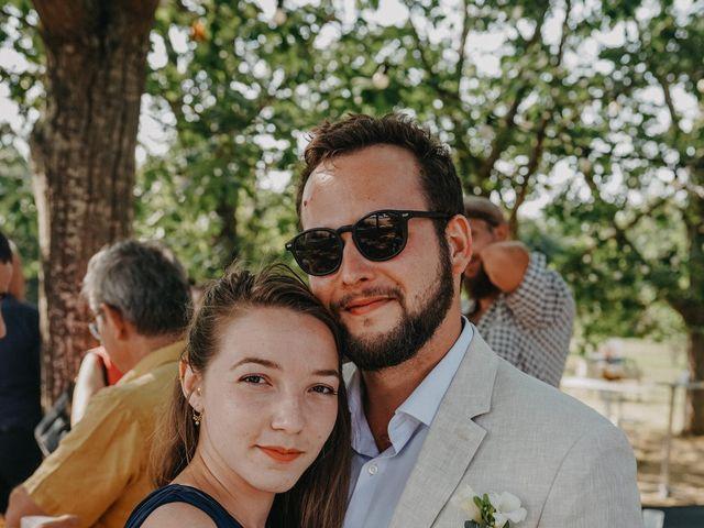 Le mariage de Laurent et Emma à Saint-Clar-de-Rivière, Haute-Garonne 17
