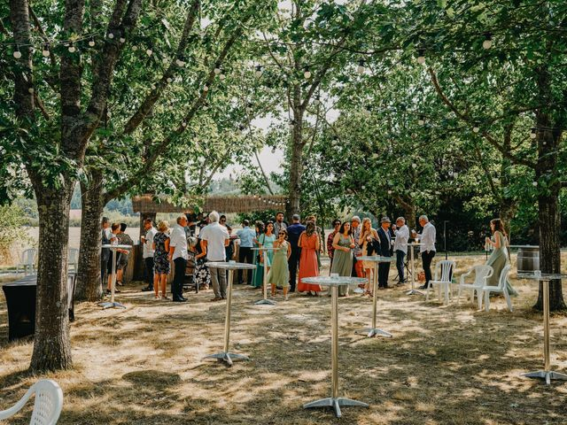 Le mariage de Laurent et Emma à Saint-Clar-de-Rivière, Haute-Garonne 19
