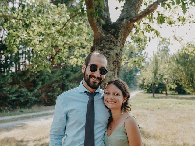 Le mariage de Laurent et Emma à Saint-Clar-de-Rivière, Haute-Garonne 21