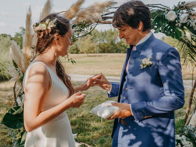 Le mariage de Laurent et Emma à Saint-Clar-de-Rivière, Haute-Garonne 41